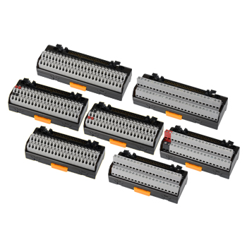 I/O 端子台 / 连接器 / 线缆