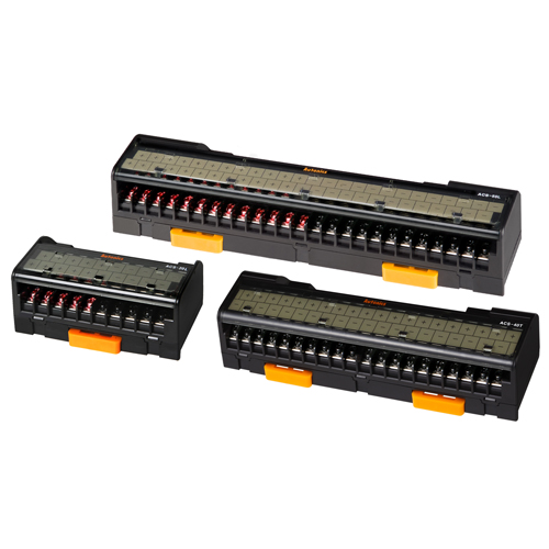 Bloque de terminales E/S / Conector / Cable